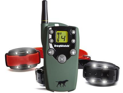 BigLeash V-10 Two-Dog System Image